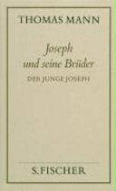 Joseph und seine Br  der  Der junge Joseph