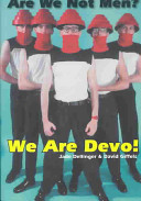 Are We Not Men  We are Devo
