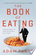 Book The Book of Eating