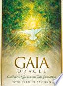 Gaia Oracle : creation burst forth creating the super-luminous...