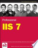 Professional IIS 7