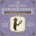 The Man with the Twisted Lip   Lego   The Adventures of Sherlock Holmes