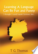 Learning a Language Can Be Fun and Funny