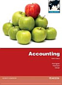 Accounting with MyAccountingLab