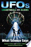UFOs  Chemtrails  and Aliens