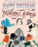 Happy Birthday  Madame Chapeau
