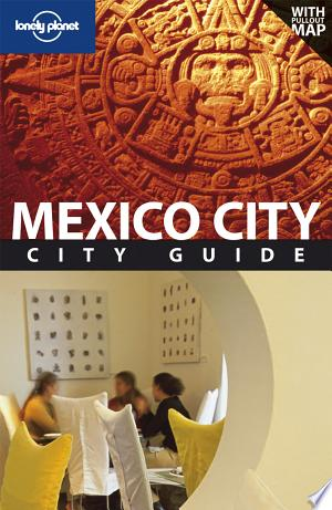 Mexico City. Con Pianta - ISBN:9781740591829