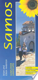 Landscapes of Samos