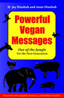 Ebook Powerful Vegan Messages Epub H. Jay Dinshah Apps Read Mobile