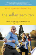 The Self Esteem Trap