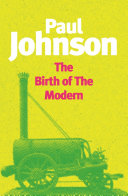 download ebook the birth of the modern pdf epub