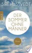 Der Sommer ohne M  nner