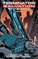 download ebook terminator salvation: final battle pdf epub