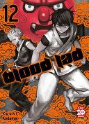 Blood Lad 12 (Manga) : e wolf sono partiti verso nord,...