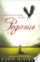 Pegasus by Robin McKinley