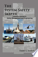 The System Safety Skeptic