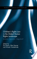 Children   s Rights Law in the Global Human Rights Landscape