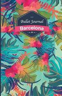 Bullet Journal  Tropical