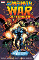 Infinity War Aftermath : the infinity watch! can a comatose adam...