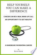 Help Yourself  You Can Make A Difference