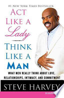 Act Like a Lady  Think Like a Man LP