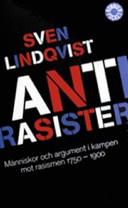 Antirasister