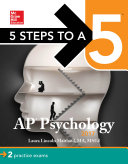 5 Steps to a 5 AP Psychology 2017