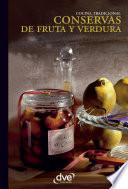 Conservas de fruta y verdura