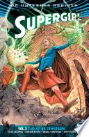 Supergirl Vol 3 Girl Of No Tomorrow