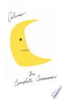 The Complete Cosmicomics book