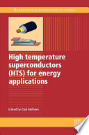 High Temperature Superconductors  HTS  for Energy Applications