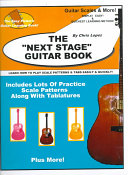 The Next Stage Guitar Book