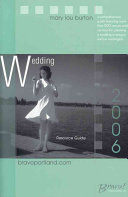 Bravo  Wedding Resource Guide