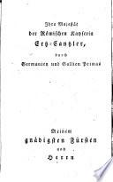 Genealogisches Handbuch