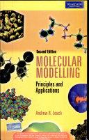 Molecular Modelling  Principles And Applications  2 E