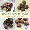 Raw Chocolate Treats