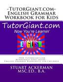 Tutorgiant com   English Grammar Workbook for Kids