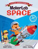 Little Leonardo S Makerlab Space