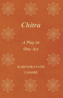 download ebook chitra - a play in one act pdf epub