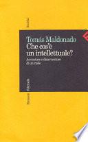 Che cos'è un intellettuale?