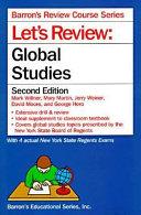 Let s Review Global Studies