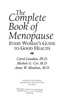 The Complete Book of Menopause