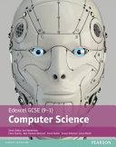 Edexcel GCSE Computer Science Student Book