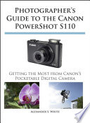 Photographer S Guide To The Canon Powershot S110