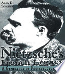Nietzsche s French Legacy