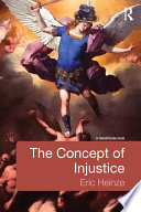 The Concept of Injustice
