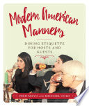Modern American Manners