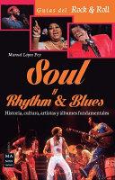 Soul y Rhythm   Blues
