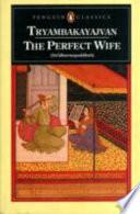 . The Perfect Wife (Stridharmapaddhati) .