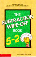 The Subtraction Wipe-Off Book